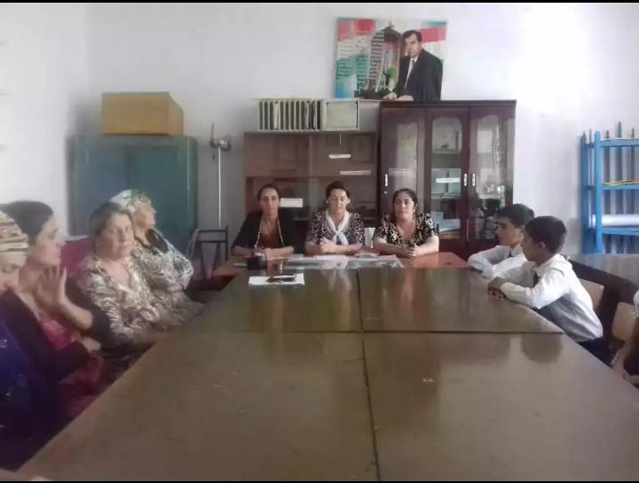 Бахшида ба Ҷашни Истиқлолияти давлатии Ҷумҳурии Тоҷикистон